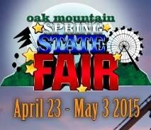 Oak Moutain State Fair