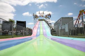 fun slide