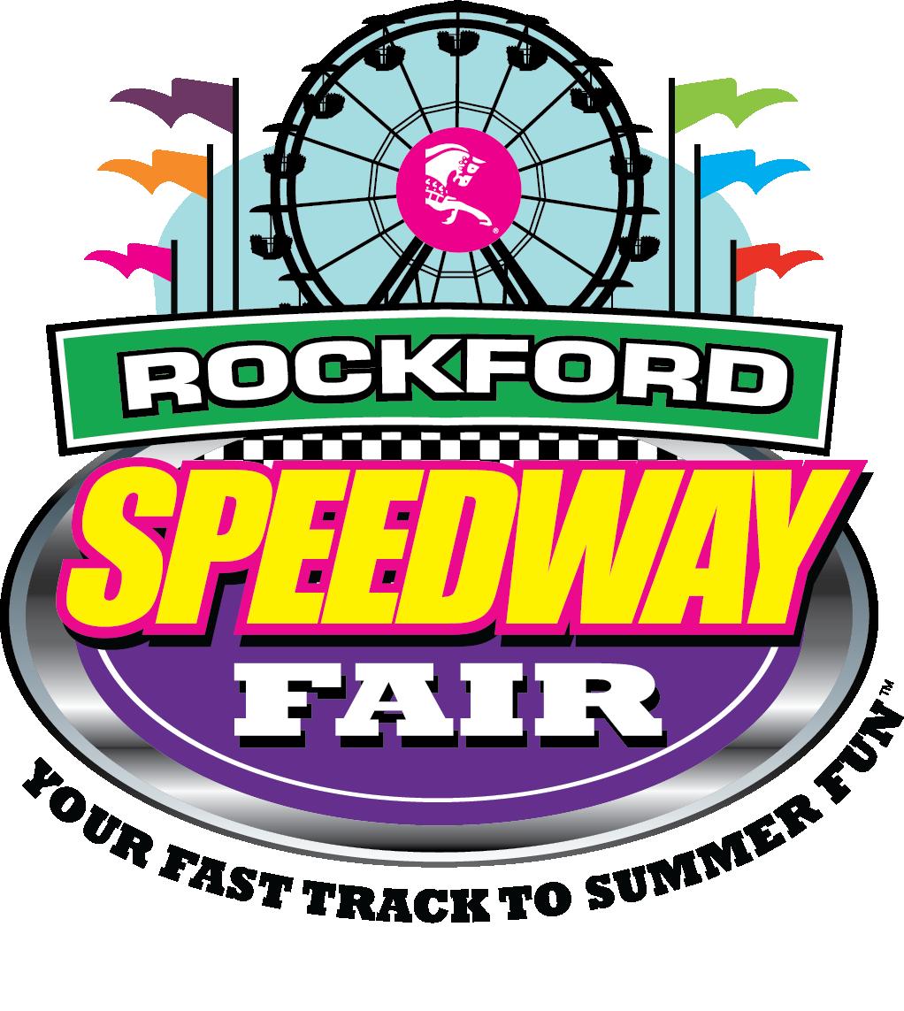 Rockford IL Fair Logo